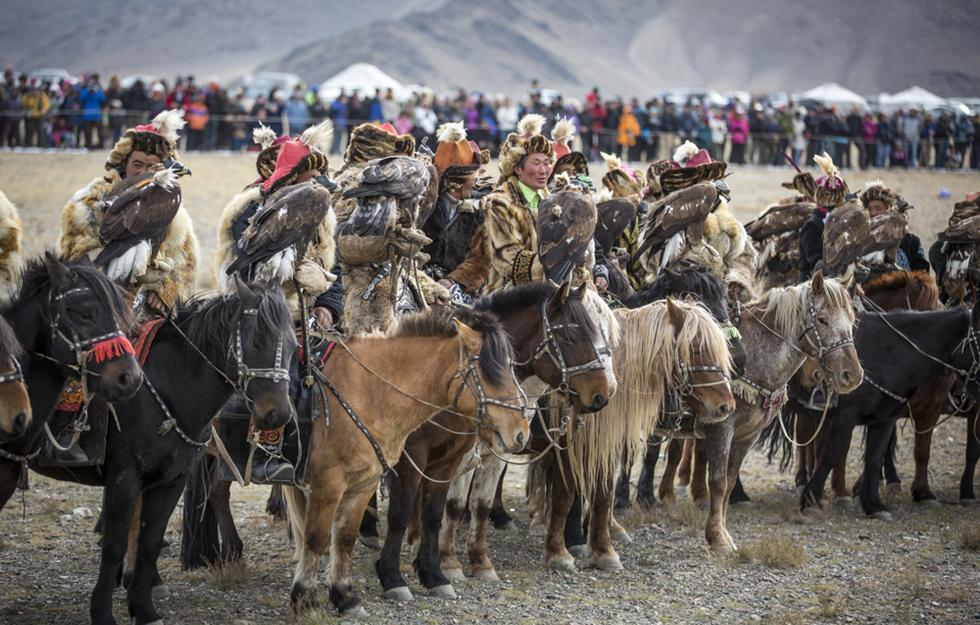Experience festival -best experiences-in Mongolia1