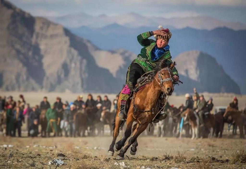 Image result for Experience a Festival , Mongolia