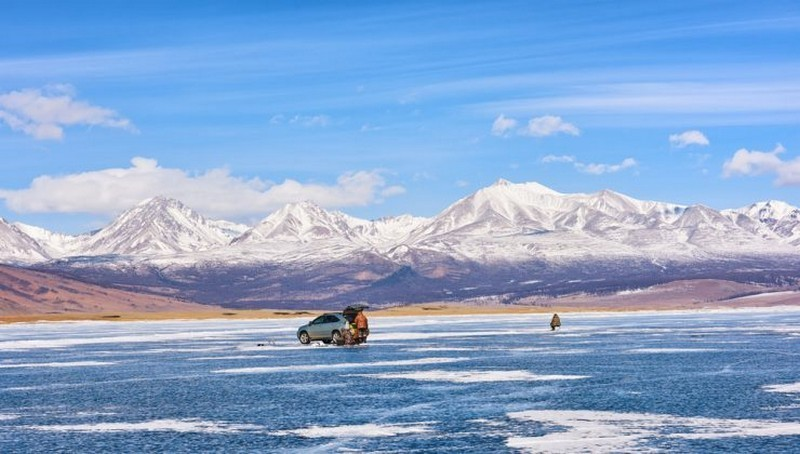 Explore Khovsgol Lake-best experiences-in Mongolia1