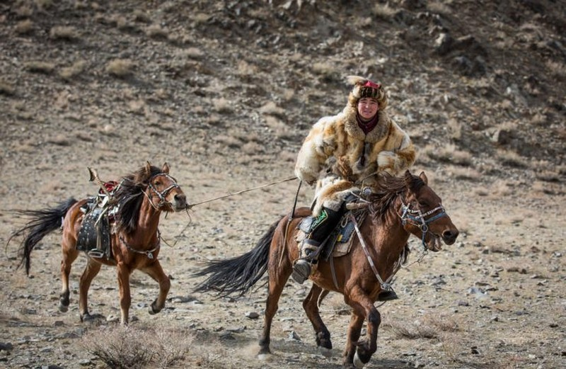 Horse Riding-best experiences-in Mongolia