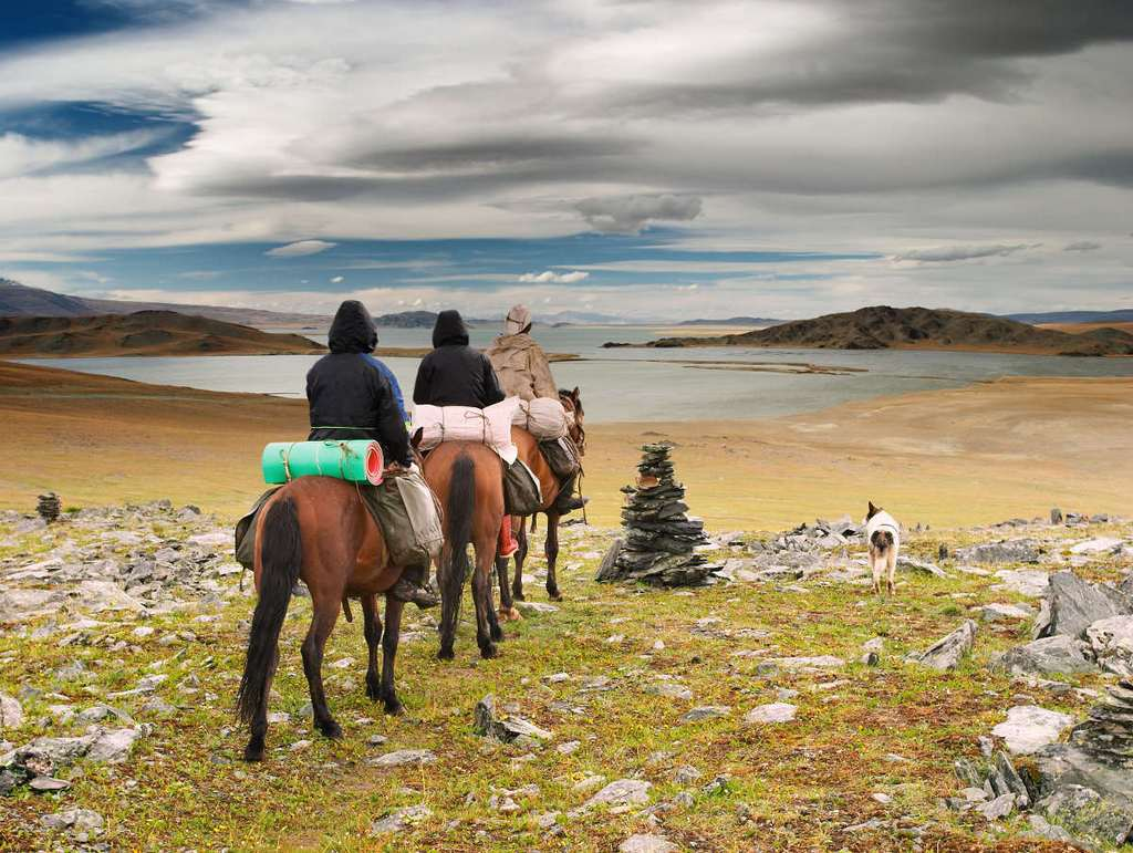 Horse Riding-best experiences-in Mongolia3