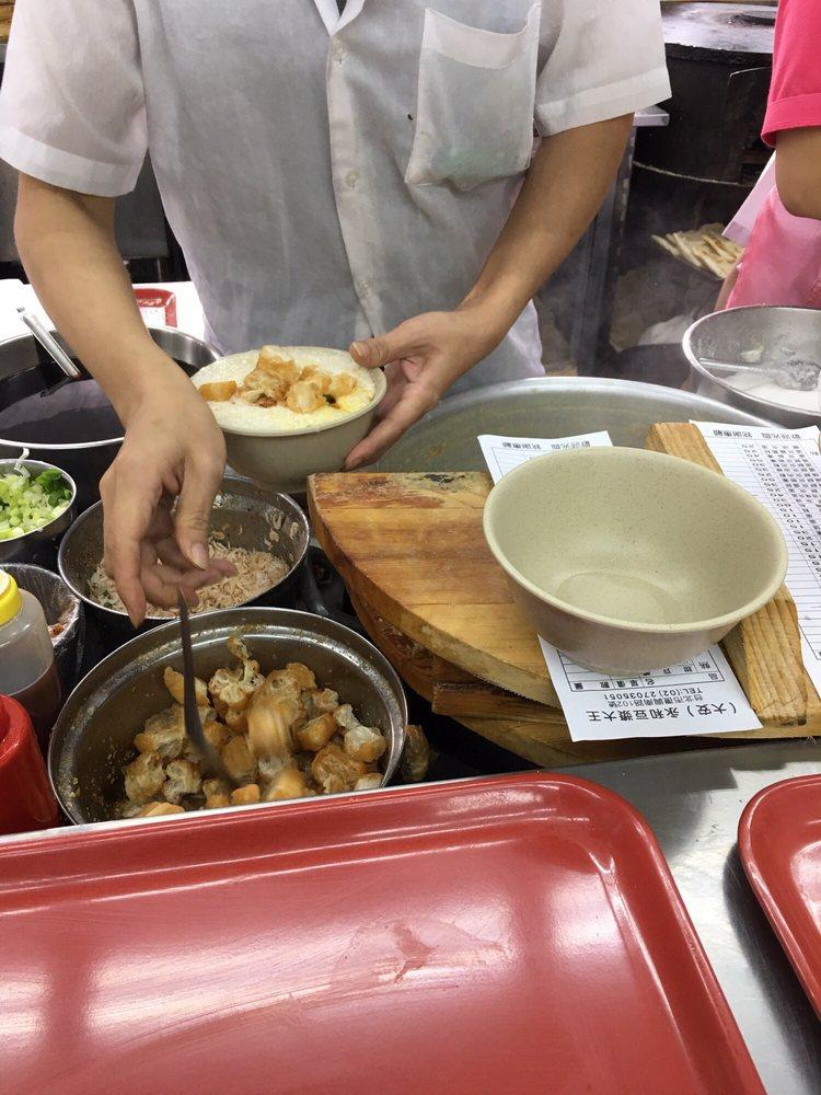 yonghe soy milk king taipei taiwanese soy milk breafast (20)
