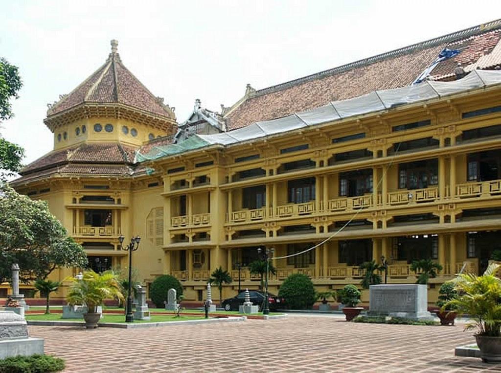 Cheap Hotel In Ho Chi Minh City Vietnam