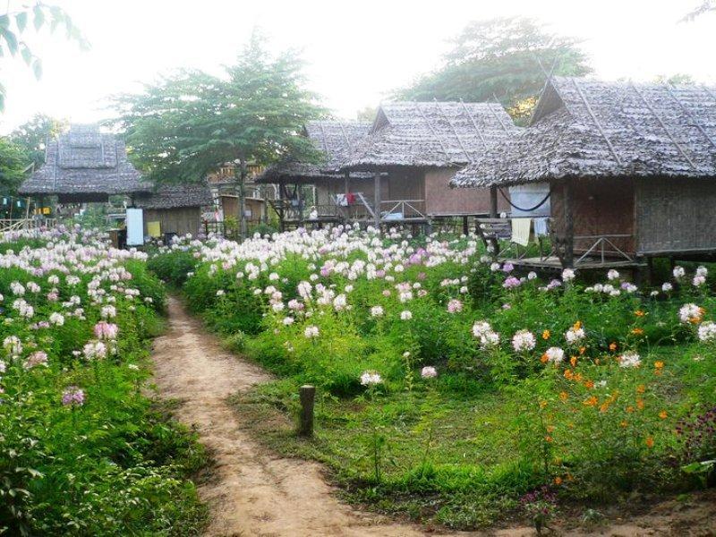 Bungallow-pai-thailand