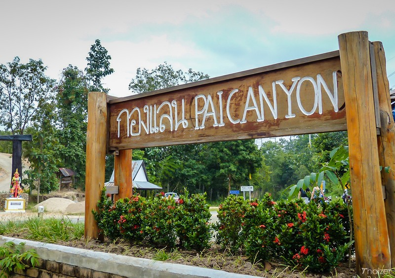 pai canyon-paithailand-best places-to-explore-pai-thailand
