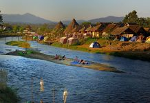 pai thailand travel guide