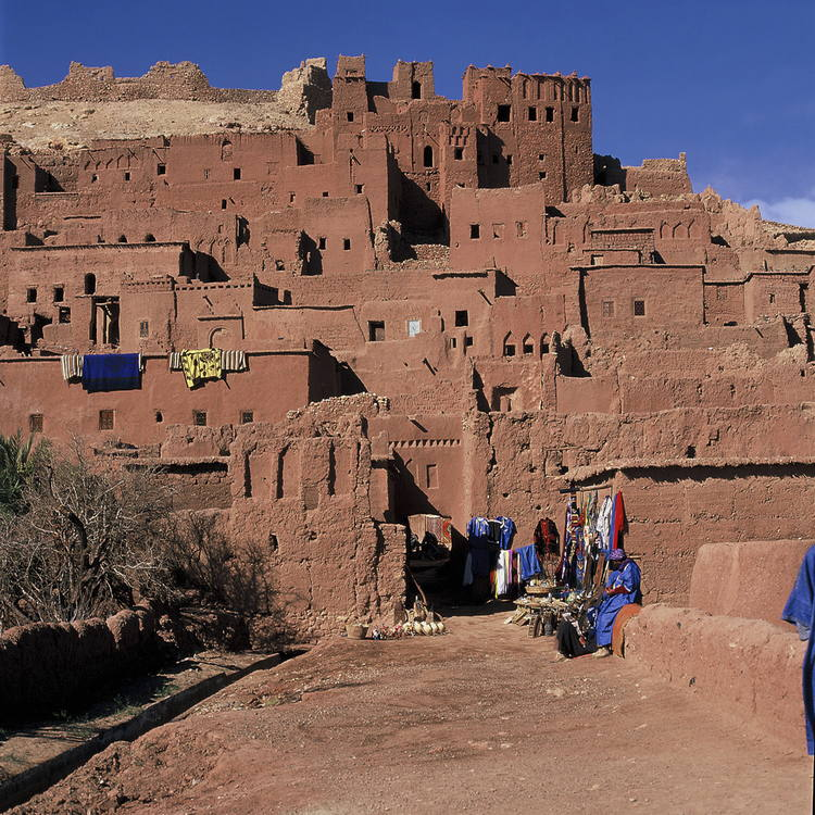 Ait Benhaddou morocco travel blog day trip day tour 2