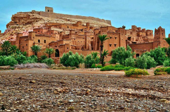 Ait Benhaddou morocco travel blog day trip day tour (3