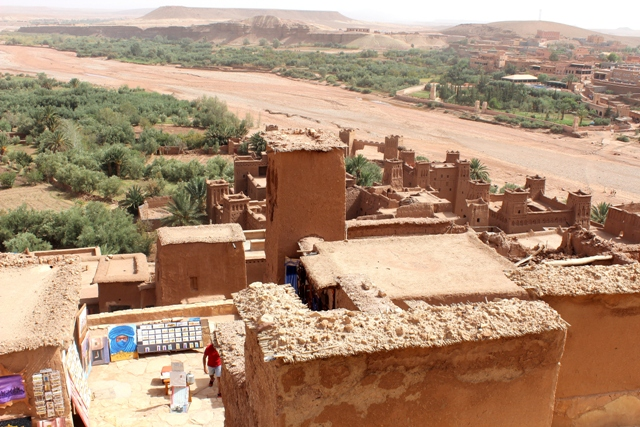 Ait Benhaddou morocco travel blog day trip day tour (1)