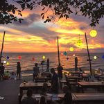 Rory's Beach Bar — One of the most beautiful beach bar in Phu Quoc Island, Vietnam