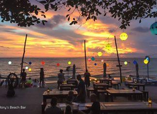 Rory's Beach Bar Phu Quoc
