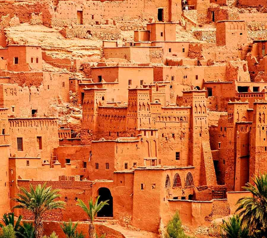 ait-ben-haddou-kasbah-by-riad-aguaviva