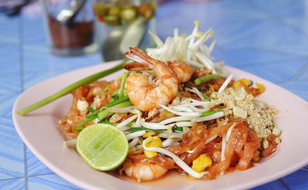 krabi food