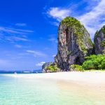 Krabi itinerary blog — Krabi, a new beach paradise in Southern Thailand
