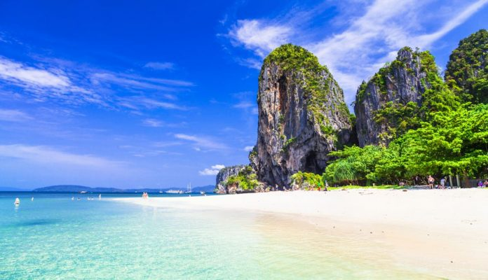 krabi island thailand travel guide activities things to do tours package price