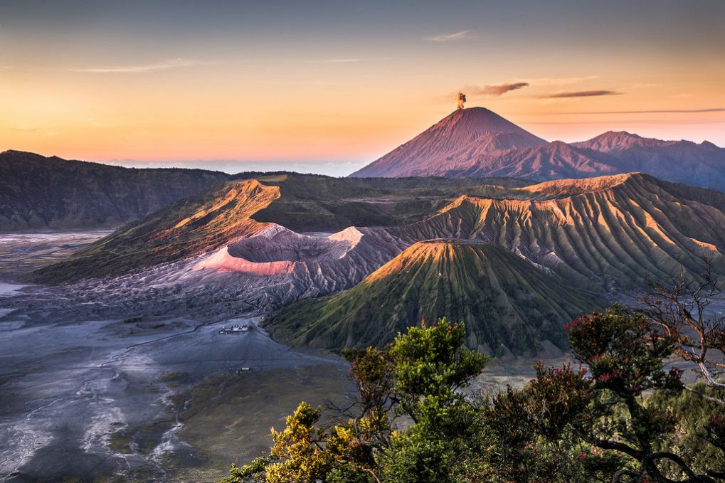 mount bromo indonesia 2