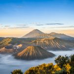 Java travel blog — The wonderful backpacking trip for exploring Java Island, Indonesia