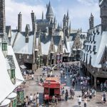 Explore Wizarding World of Harry Potter Osaka — One of the best places to visit in Osaka