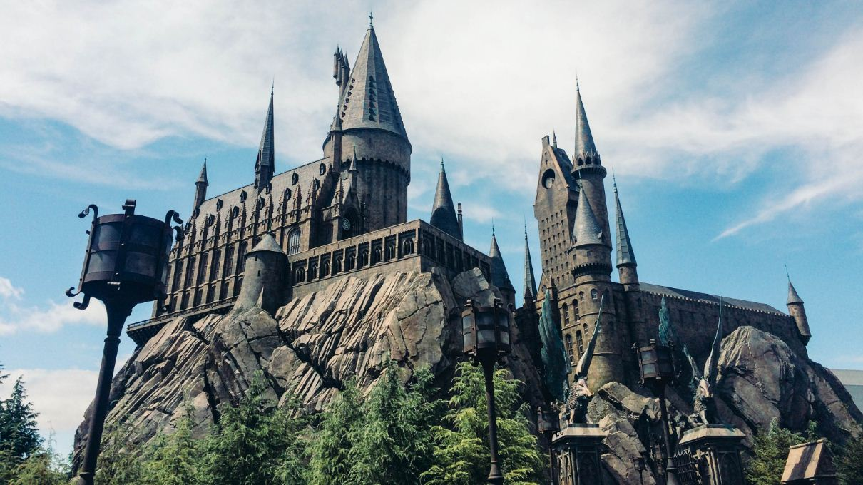 Wizarding World of Harry Potter Osaka 43