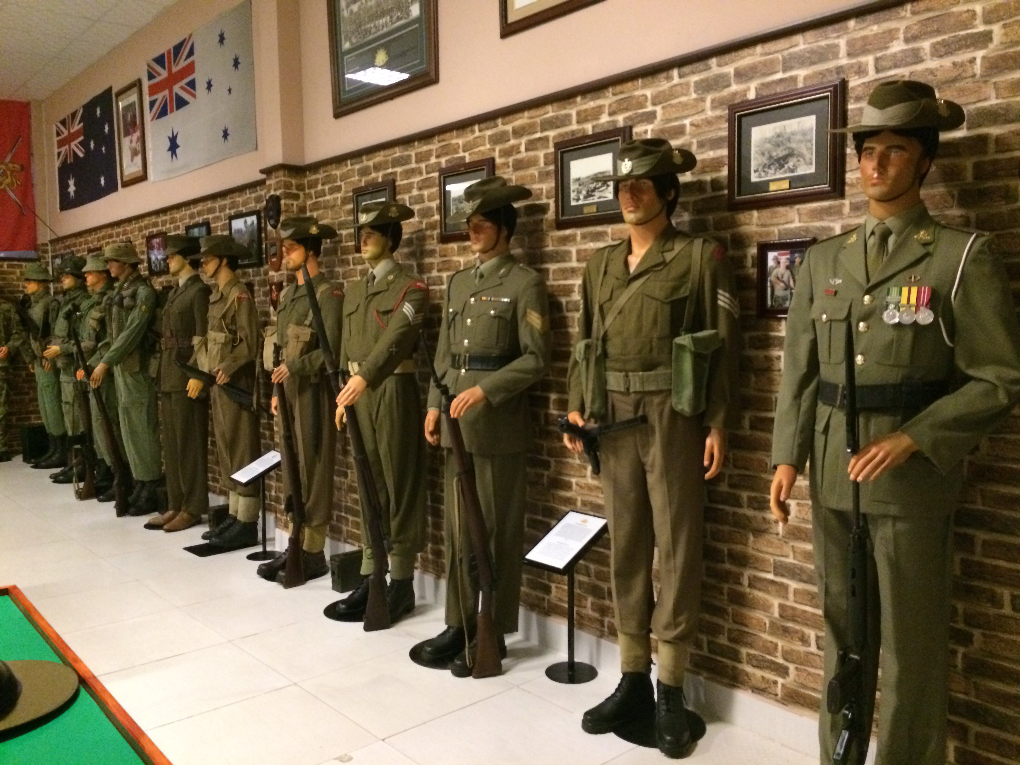 worldwide arms museum vung tau robert taylor (5)