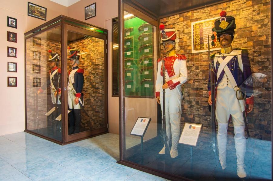 worldwide arms museum vung tau robert taylor vietnam (1)