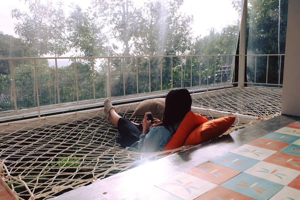 88-Hilltop-Hostel-best homestays for you when travelling to Phu Quoc Island