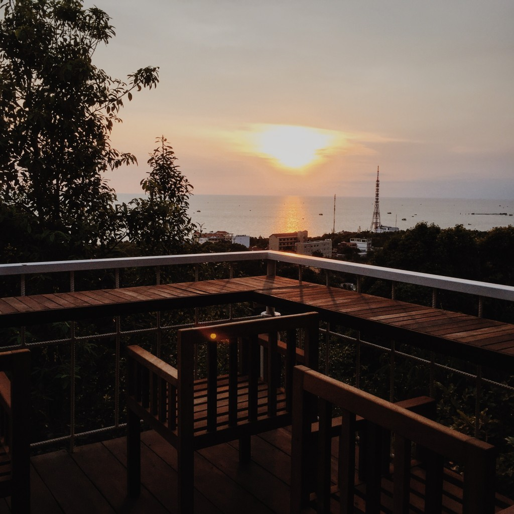 88-Hilltop-Hostel-best homestays for you when travelling to Phu Quoc Island3