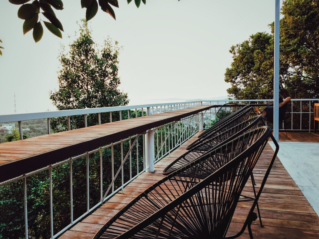 88-Hilltop-Hostel-best homestays for you when travelling to Phu Quoc Island5