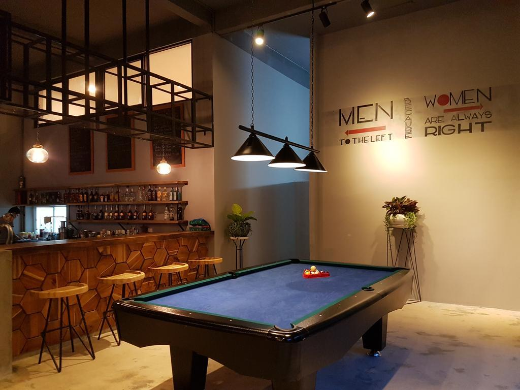 9 Station Hostel-best homestays for you when travelling to Phu Quoc Island1