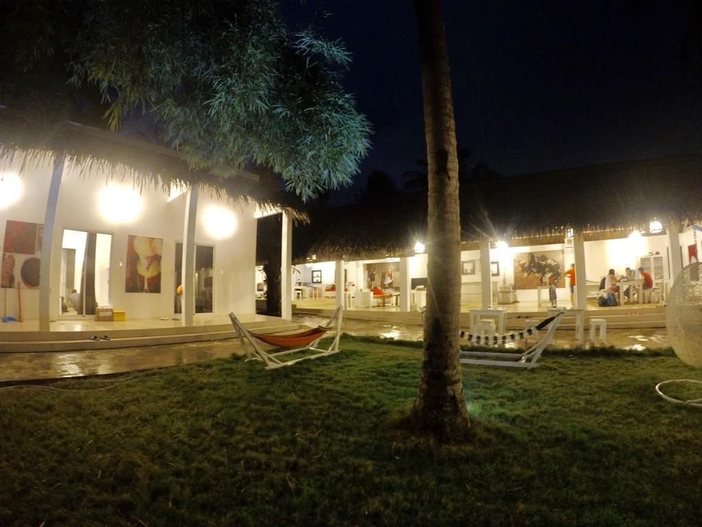 D' Hotel-Hostel-best homestays for you when travelling to Phu Quoc 3