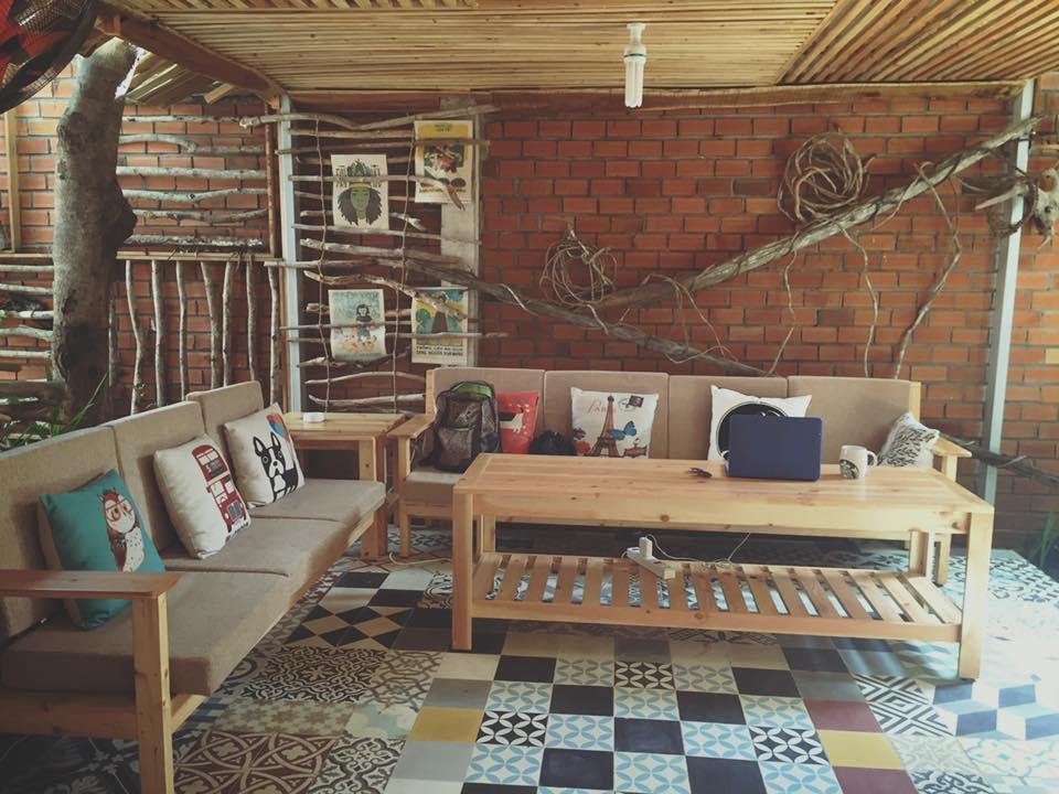 Peace House-Hostel-best homestays for you when travelling to Phu Quoc Island