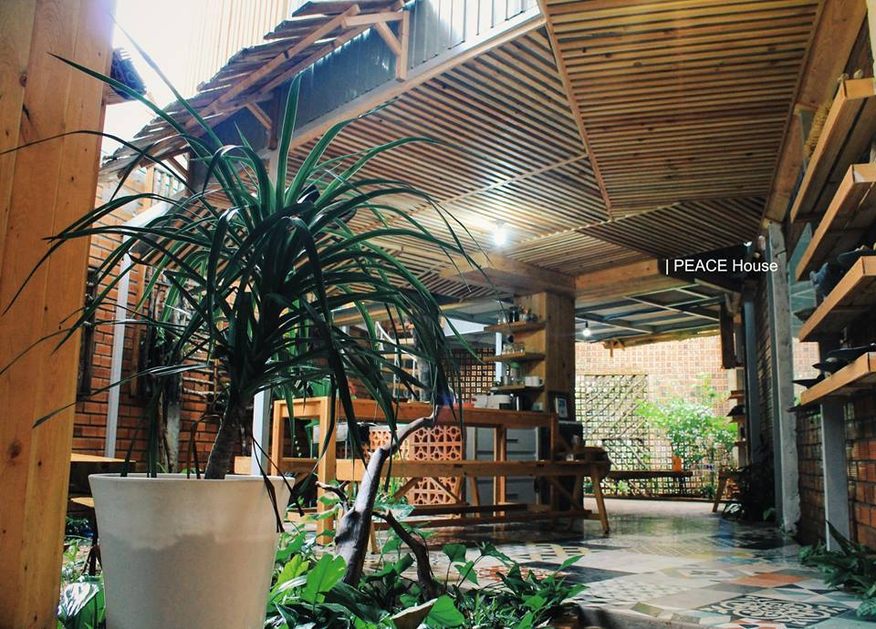 Peace House-Hostel-best homestays for you when travelling to Phu Quoc Island1