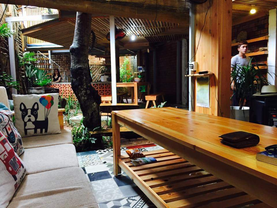 Peace House-Hostel-best homestays for you when travelling to Phu Quoc Island2