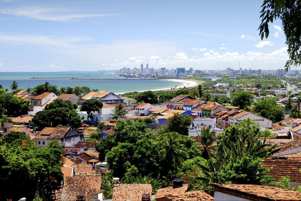visiting Recife-Venice-Brazil recife tourist attractions things to do travel guide (1)