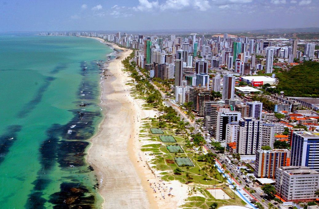 visiting Recife-Venice-Brazil recife tourist attractions things to do travel guide