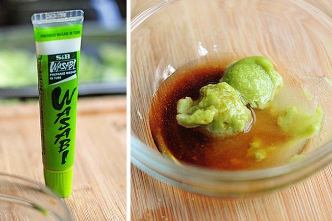 wasabi tube 2
