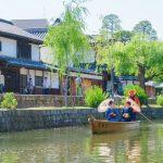 Visiting Kurashiki — The peaceful ancient town of Japan