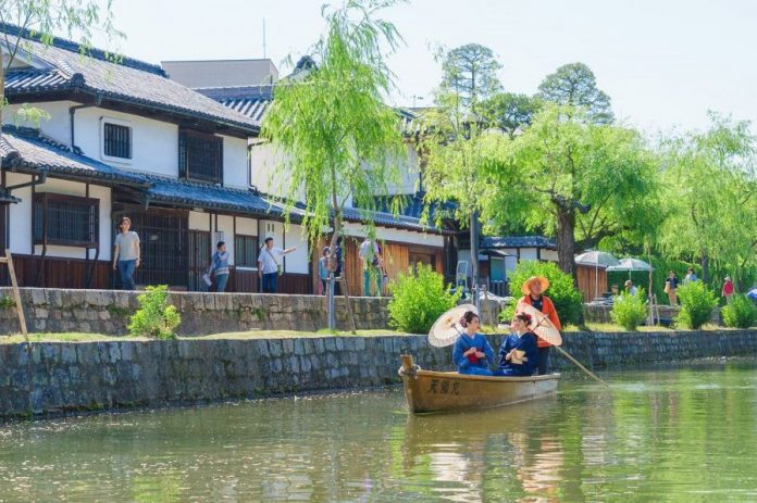 Kurashiki-Bikan-Historical-Quarter 2