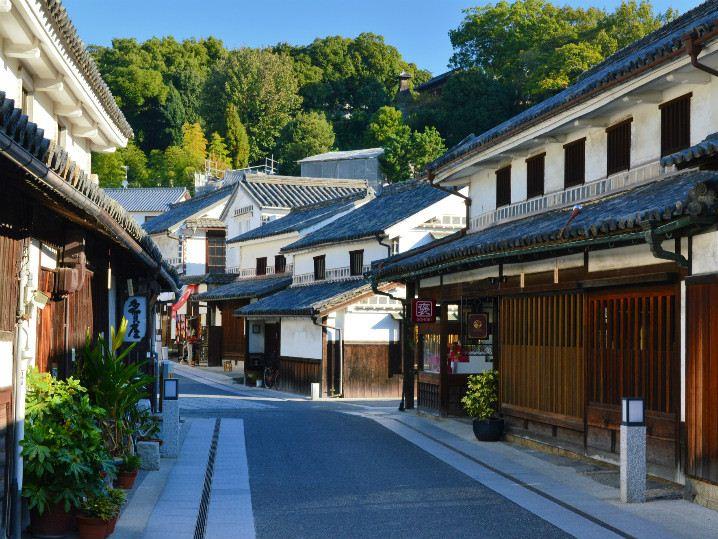 Kurashiki-Bikan-Historical-Quarter 3