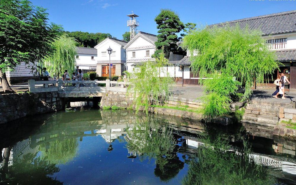 Kurashiki-Bikan-Historical-Quarter