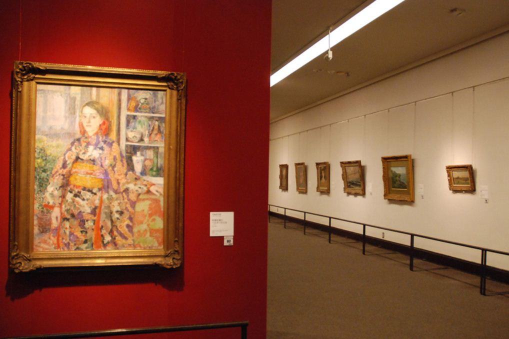 Ohara Museum of Art t