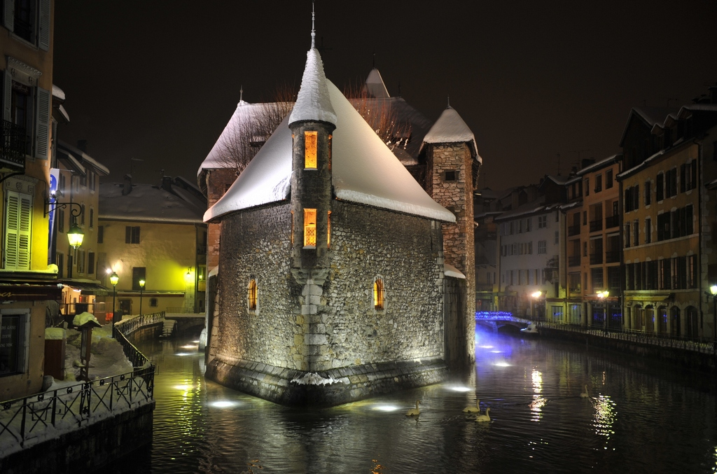 Annecy most beautiful villages of France1