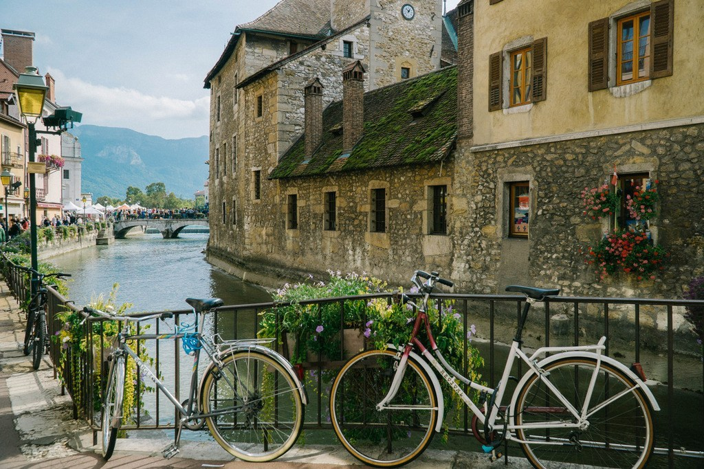 Annecy most beautiful villages of France4