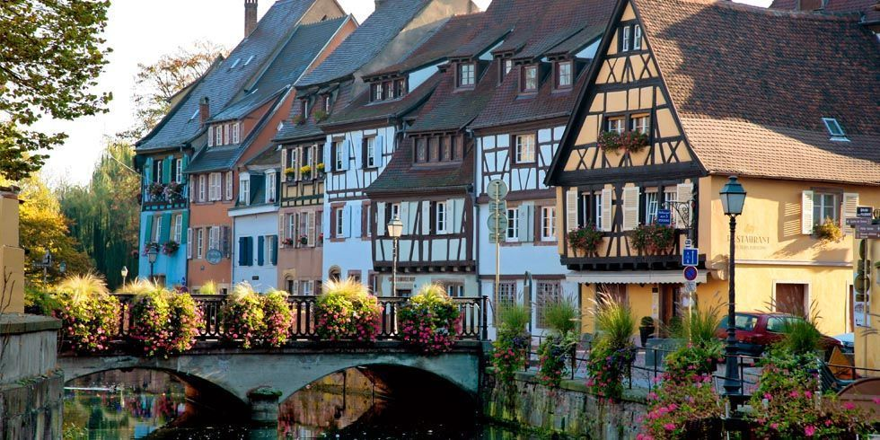 Colmar most beautiful villages of France6