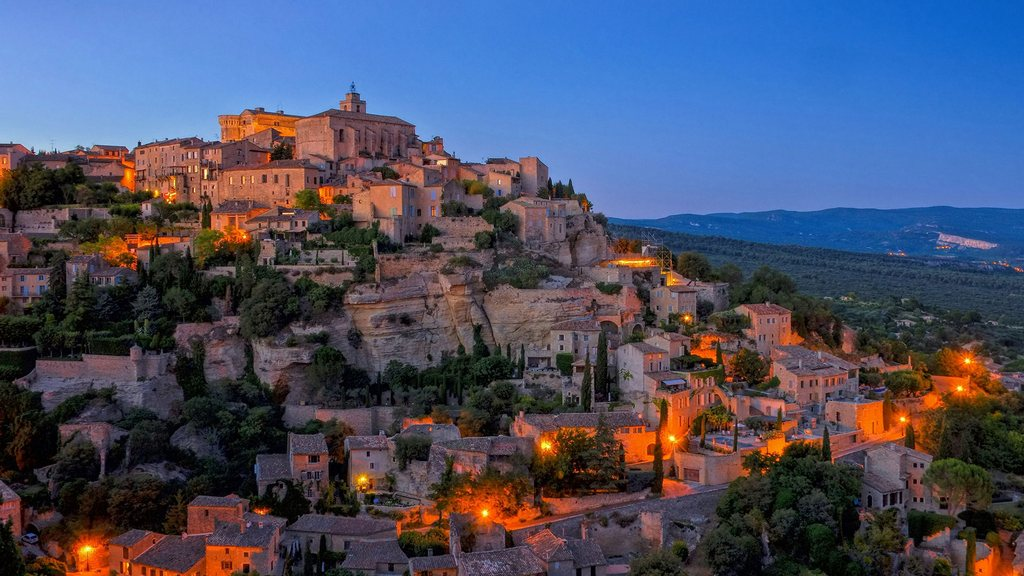 Gordes most beautiful villages of France1