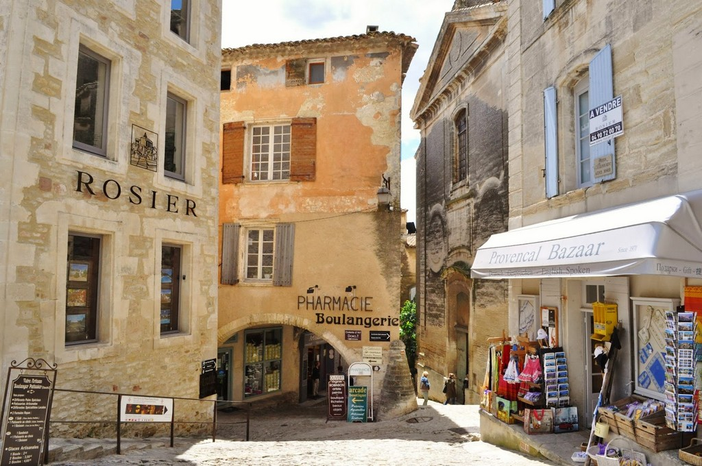 Gordes most beautiful villages of France2