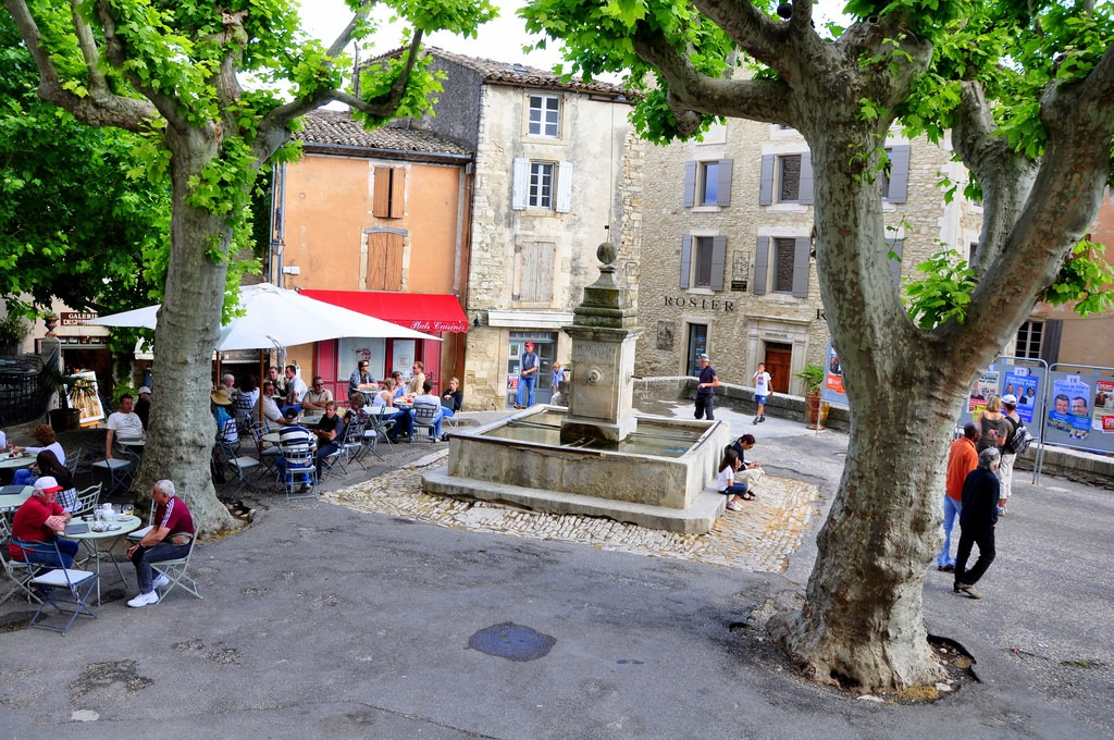 Gordes most beautiful villages of France4