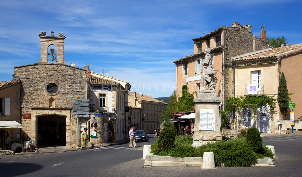 Gordes most beautiful villages of France5