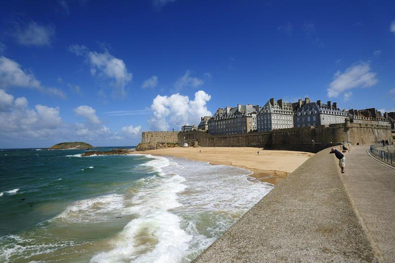 St. Malo most beautiful villages of France1