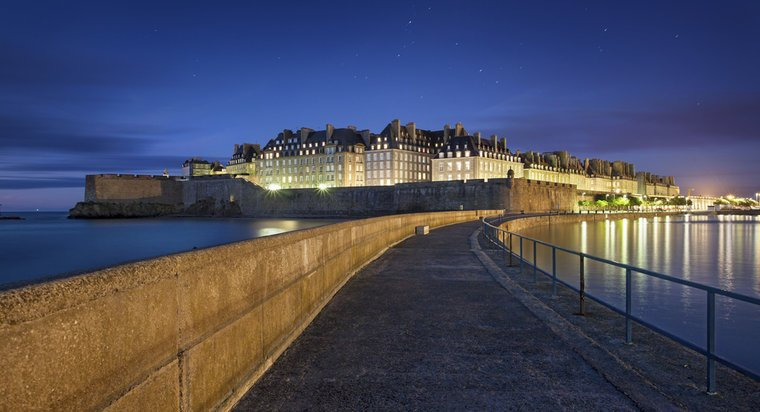 St. Malo most beautiful villages of France5